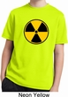 Radiation Kids Moisture Wicking Shirt