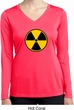 Radiation Ladies Dry Wicking Long Sleeve Shirt