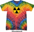 Radiation Tie Dye Shirt
