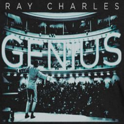 Ray Charles Packed House Shirts