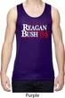 Reagan Bush 1984 Mens Moisture Wicking Tanktop