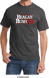 Reagan Bush 1984 Shirt