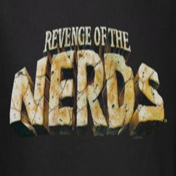 Revenge Of The Nerds Shirts