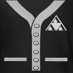 Revenge Of The Nerds Tri Lambda Sweater Shirts