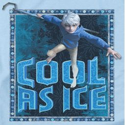 Rise Of The Guardians Jack Frost Shirts