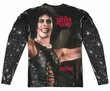 Rocky Horror Picture Show Long Sleeve Annual Conventional Sublimation Shirt Front/Back Print