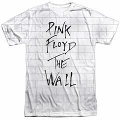 Roger Waters Shirt The Wall Sublimation T-Shirt