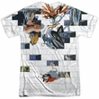 Roger Waters Shirt The Wall Sublimation T-Shirt Front/Back Print