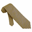 Rubber Ducky Silk Tie Necktie - Men's Bath Companion Neck Tie