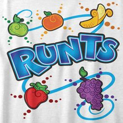 Runts Shirts