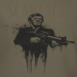 Scarface Grimace Shirts
