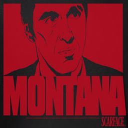 Scarface Montana Face Shirts