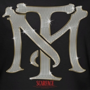 Scarface TM Bling Shirts