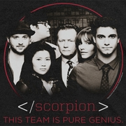Scorpion Cast Shirts
