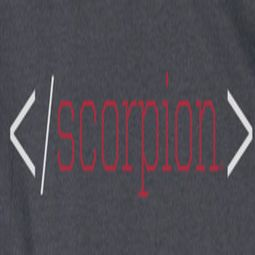 Scorpion Logo Shirts