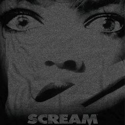 Scream Poster Shirts