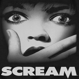 Scream Shirts
