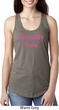 Serenity Now Ladies Ideal Tank Top