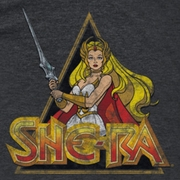 She-Ra Rough Ra Shirts