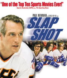 Slap Shot T-shirts