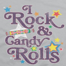 Smarties I Rock Shirts