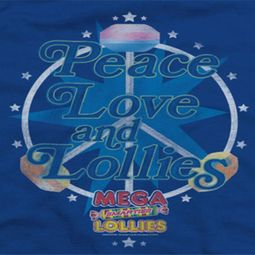 Smarties Peace Shirts