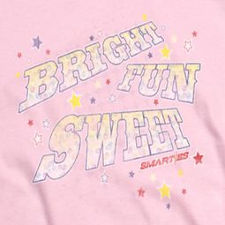 Smarties Sweet Fun Shirts