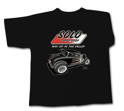 Solo Speed Shop T-shirts