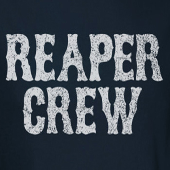 cd072a1a293 Sons Of Anarchy Reaper Crew Shirts - Sons Of Anarchy Shirts