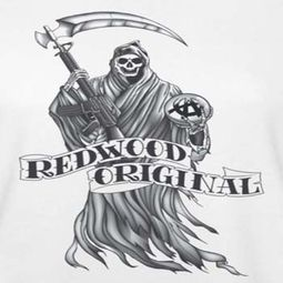 Sons Of Anarchy SOA Redwood Original Shirts