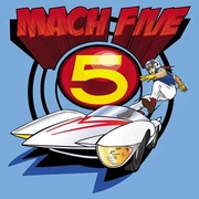 Speed Racer Kids Youth T-shirts