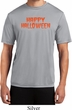 Spooky Happy Halloween Dry Wicking T-shirt