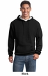 Sport Tek Hoody Sweatshirt Athletic Pullover Hoddie Hooded Sweat Shirt