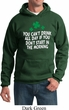 St Patricks Day Drink All Day Hoodie