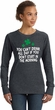 St Patricks Day Drink All Day Ladies Sweatshirt