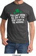 St Patricks Day Drink All Day T-shirt