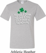 St Patricks Day Drink All Day Tall T-shirt