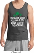 St Patricks Day Drink All Day Tank Top