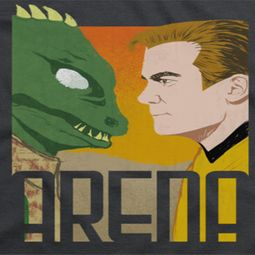 Star Trek Arena Shirts