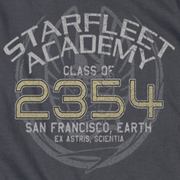 Star Trek - Deep Space Nine Sisko Graduation Shirts