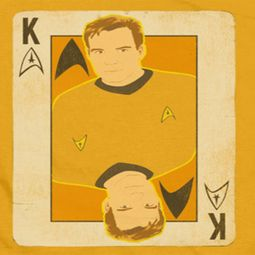 Star Trek King Shirts