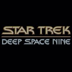 Star Trek Shirts - Deep Space Nine T-Shirts