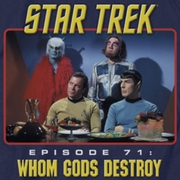 Star Trek  - The Original Series Episode 71 Shirts