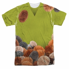 Star Trek Shirts - The Original Series Tribble Trek Sublimation Shirt