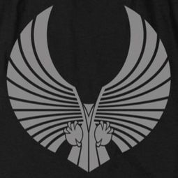 Star Trek - The Next Generation Romulan Logo Shirts
