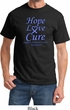 Stomach Cancer Tee Hope Love Cure T-shirt