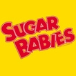 Sugar Babies T-Shirts - Sugar Babies Adult Yellow Tee