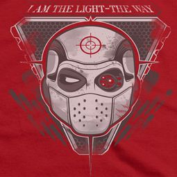 Suicide Squad The Way Shirts