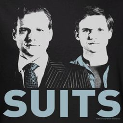 Suits Harvey & Mike Shirts