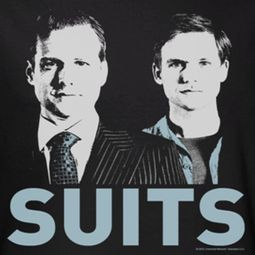 Suits Shirts